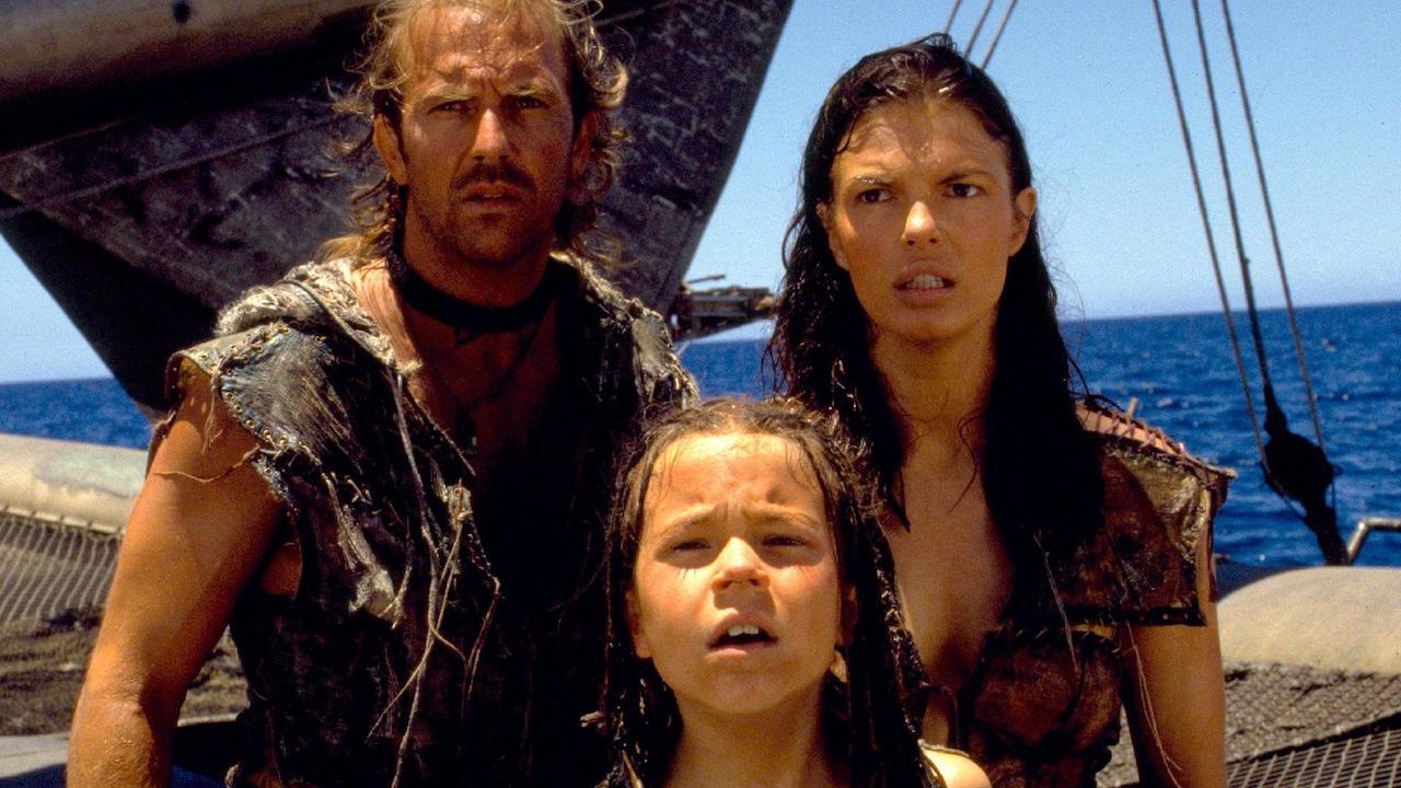 Waterworld: in sviluppo la serie sequel del film con Kevin Costner thumbnail