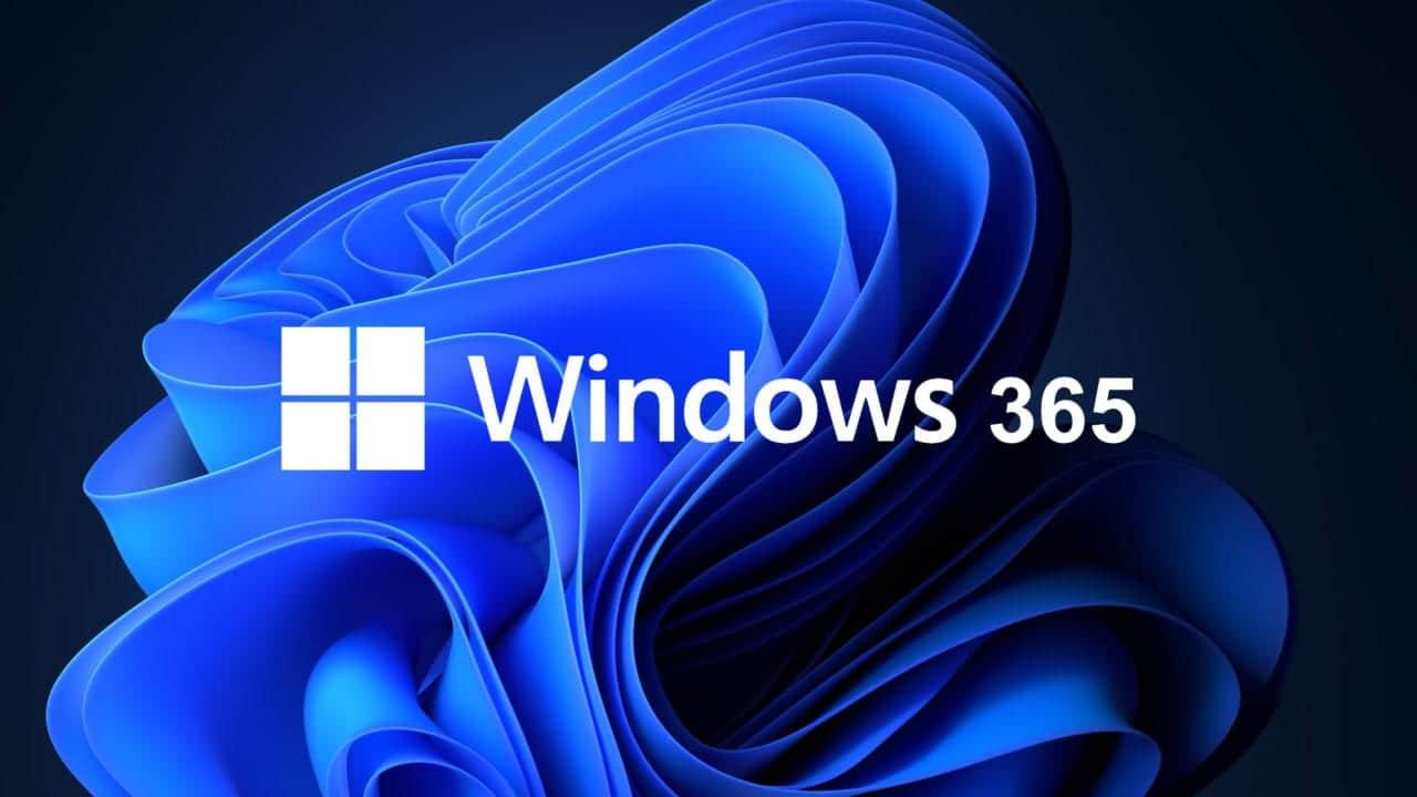 Microsoft annuncia Windows 365 thumbnail