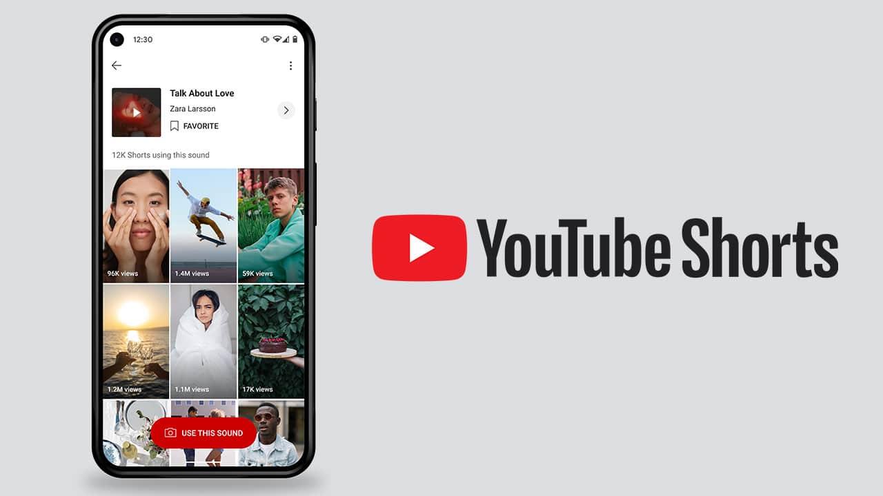 YouTube Shorts arriva finalmente anche in Italia thumbnail