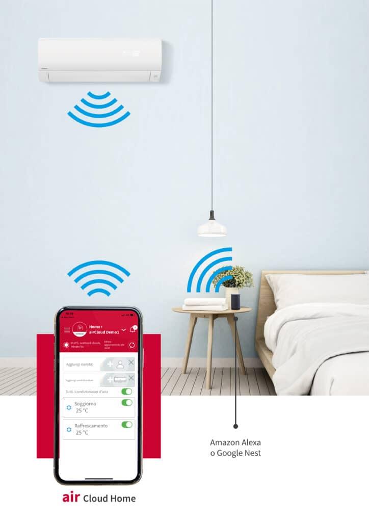 aircloud home app