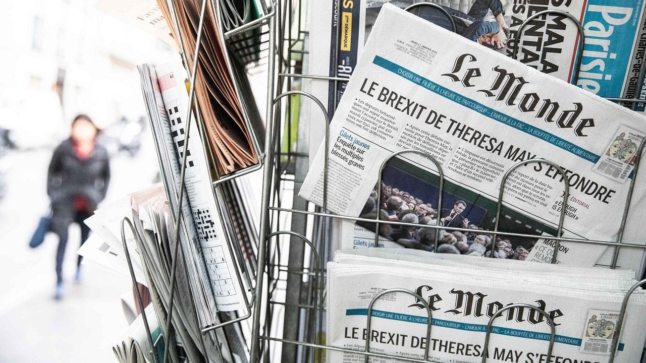 L'Antitrust francese multa Google per 500 milioni di euro thumbnail