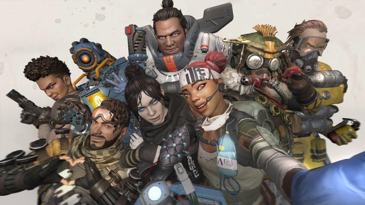 Apex Legends: ufficialmente disponibile l'evento Amanti del Brivido thumbnail