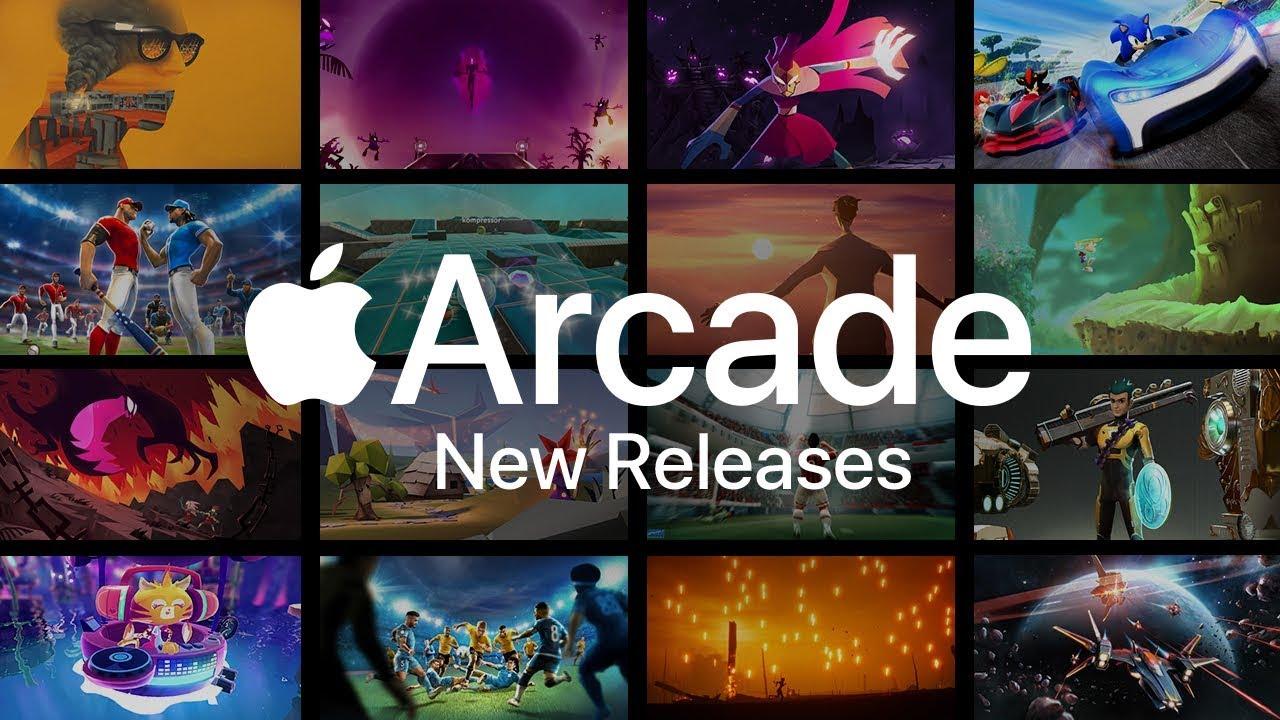 Apple Arcade: arriva Angry Birds Reloaded e altri nuovi giochi thumbnail