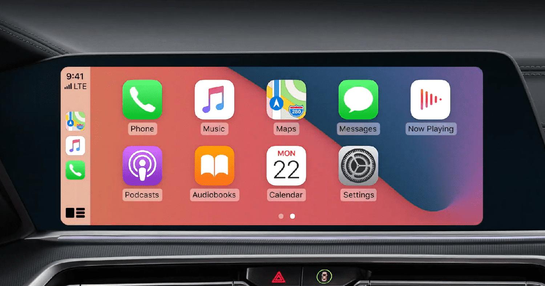 Apple CarPlay Wireless tutte le auto compatibili thumbnail