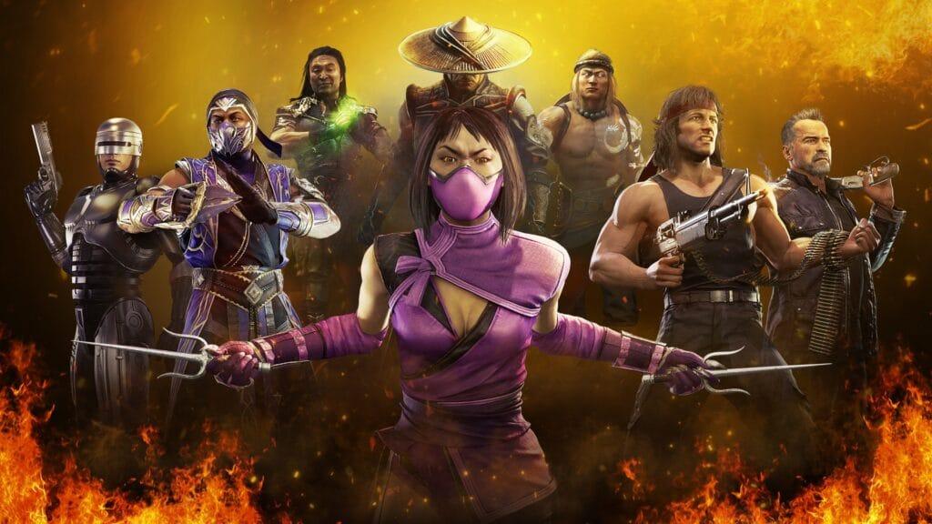 Mortal Kombat 11: vendute oltre 12 milioni di copie