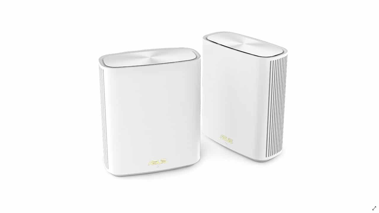 ASUS ZenWiFi XD6 disponibile in Italia: ecco il router compatibile con Alexa thumbnail