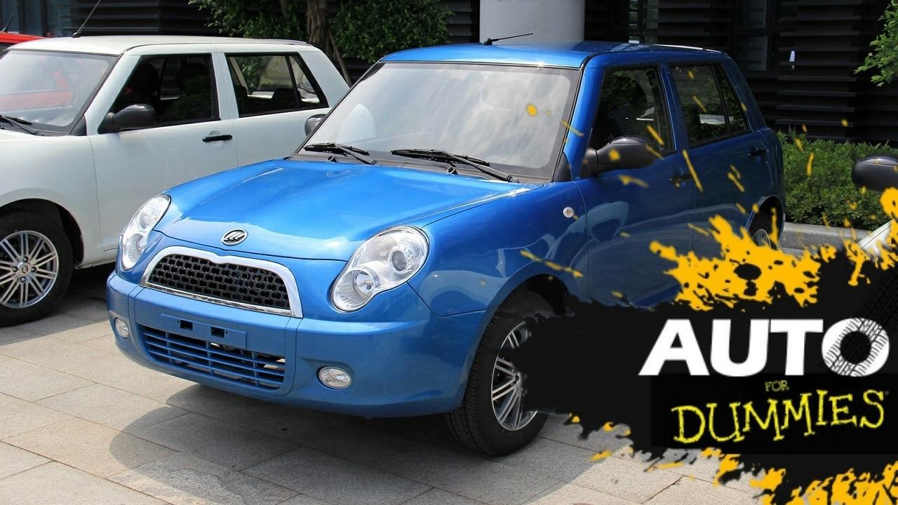 Auto cloni, quando l'ispirazione diventa plagio | Auto for Dummies thumbnail
