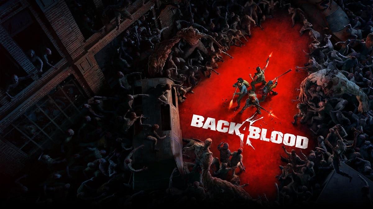Back 4 Blood: nuovo trailer dedicato alla versione PC thumbnail
