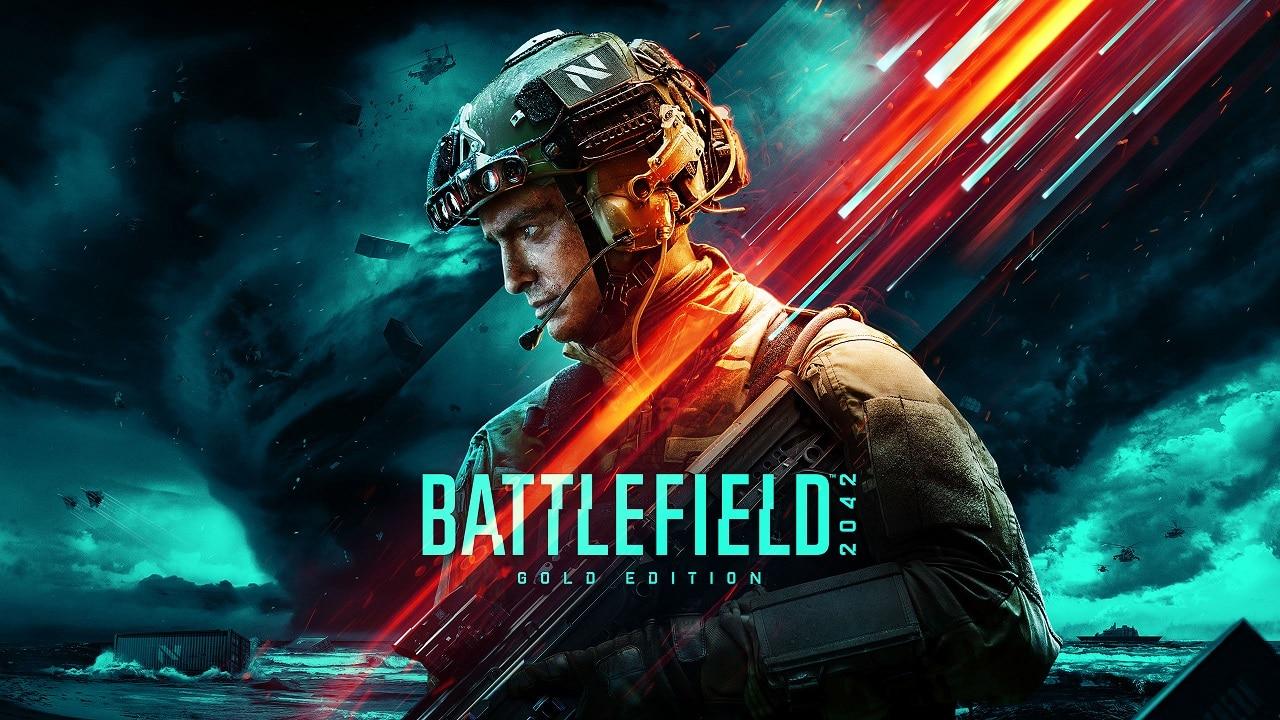 Ecco i partner ufficiali di Battlefield 2042 thumbnail