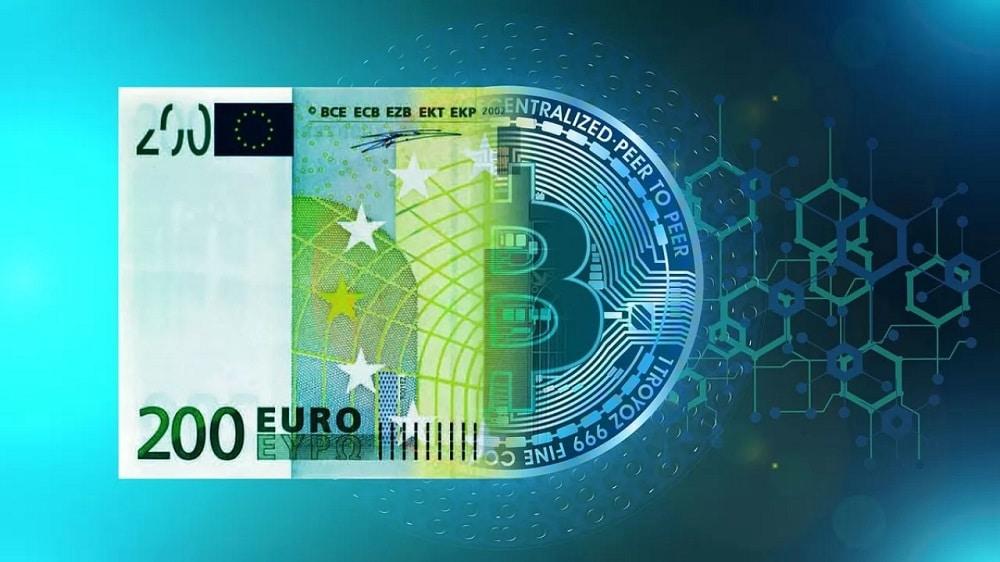 euro digitale BCE