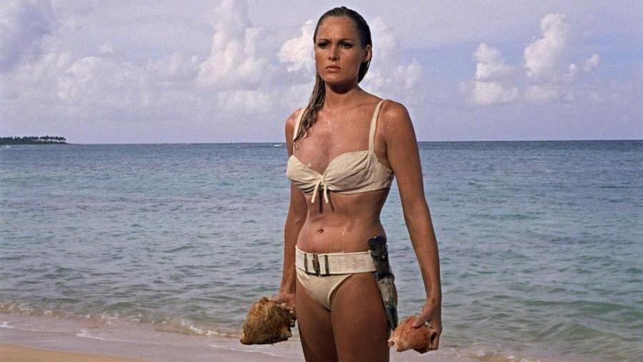 bikini Ursula Andress