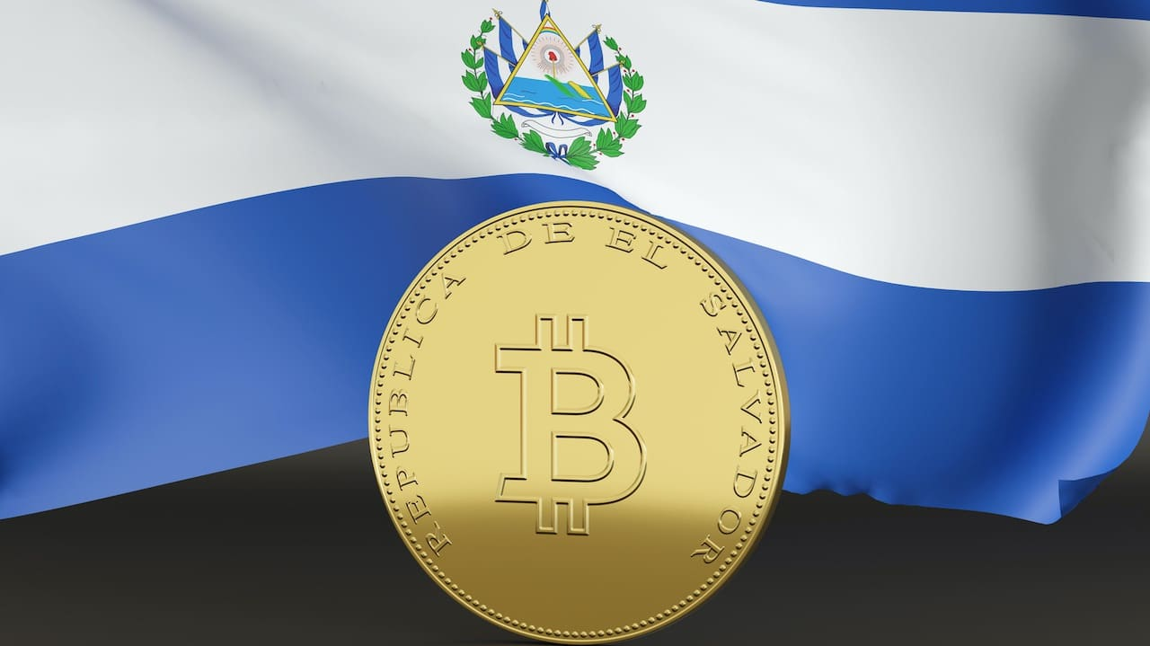 Il Bitcoin è moneta legale in El Salvador thumbnail