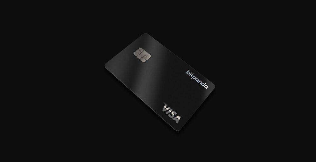 bitpanda card