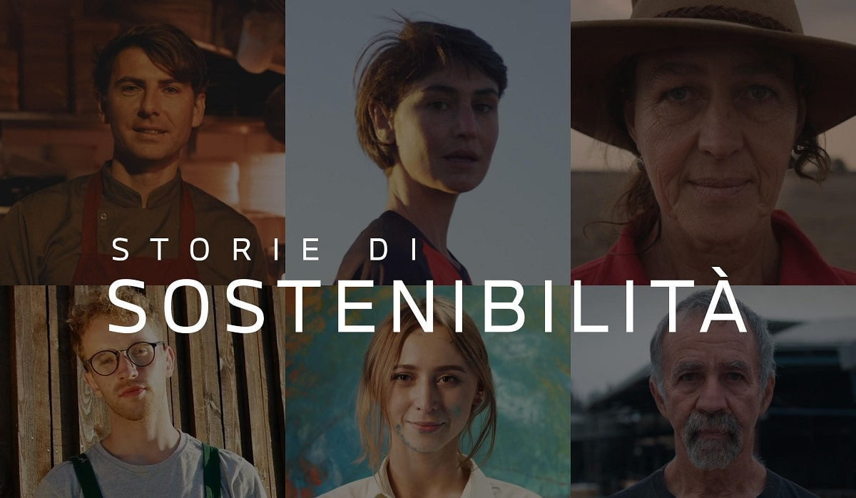 BMW Italia presenta Storie di Sostenibilità thumbnail