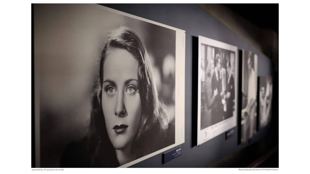 Canon, partner del Museo Nazionale del Cinema di Torino per la mostra Photocall thumbnail