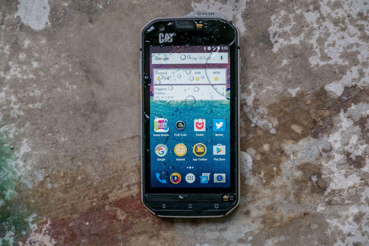 Water Resistance Tester: l'app che testa l'affidabilità dei sigilli impermeabili thumbnail