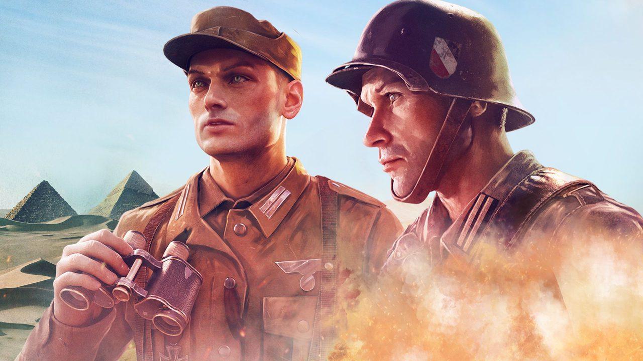 Company of Heroes 3: il terzo capitolo della saga arriva nel 2022 thumbnail