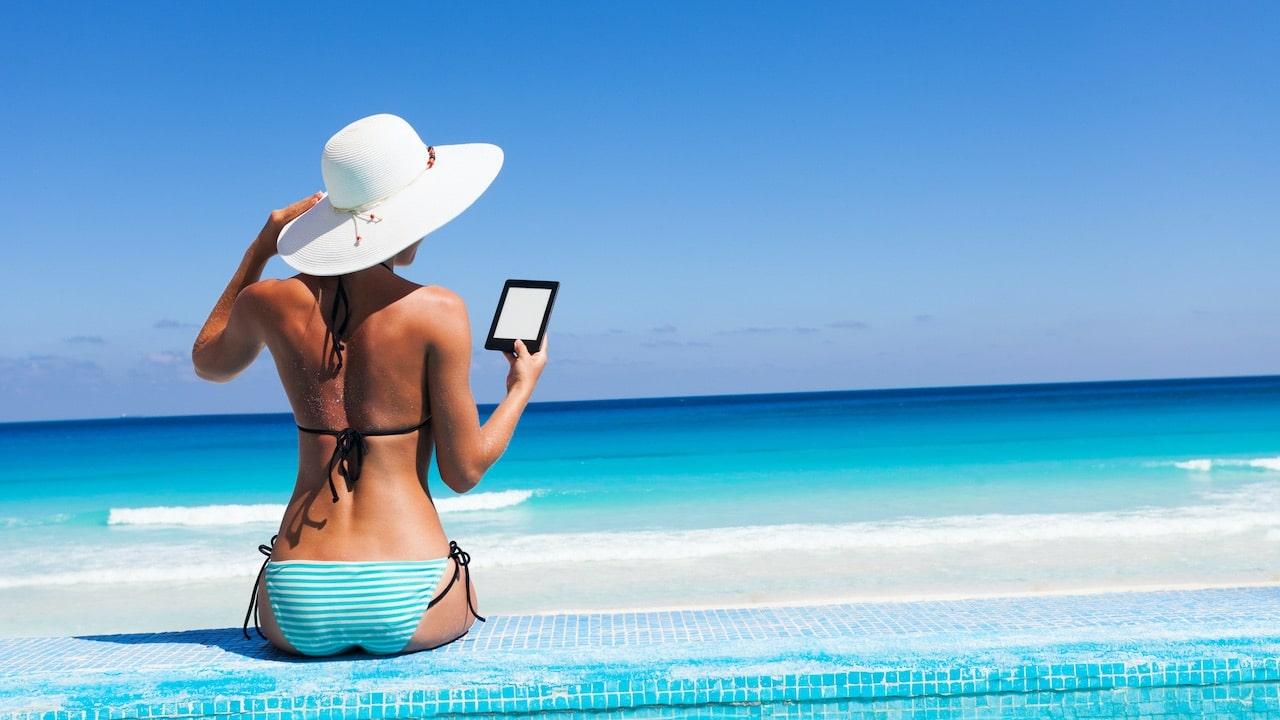 Consigli per le letture estive: ecco cinque collane di eBook thumbnail