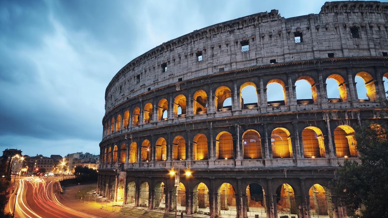 La Farnesina lancia ITALY, videogioco per scoprire le bellezze d'Italia thumbnail