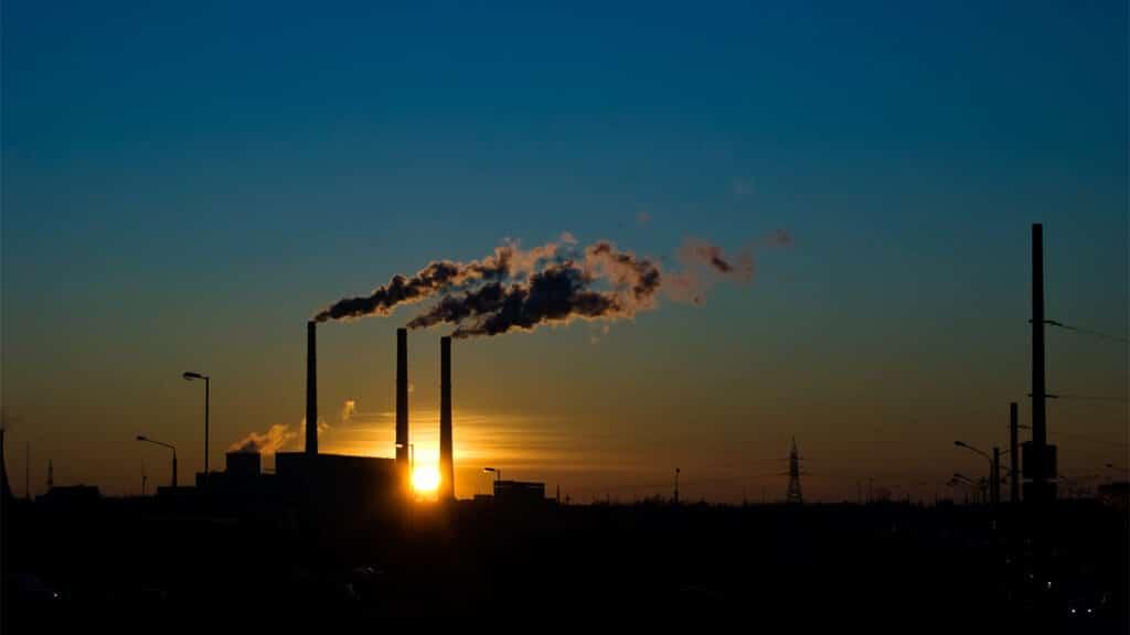 combustibili fossili USA