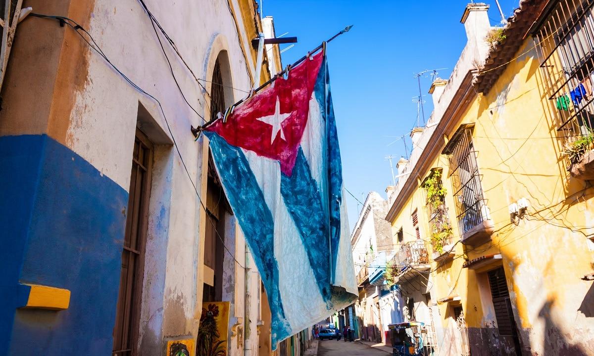 Cuba blocca l'accesso a Internet dopo le proteste thumbnail
