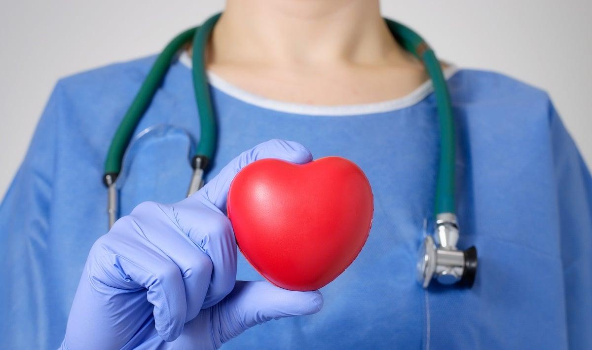 Il cuore artificiale Aeson è stato impiantato con successo thumbnail