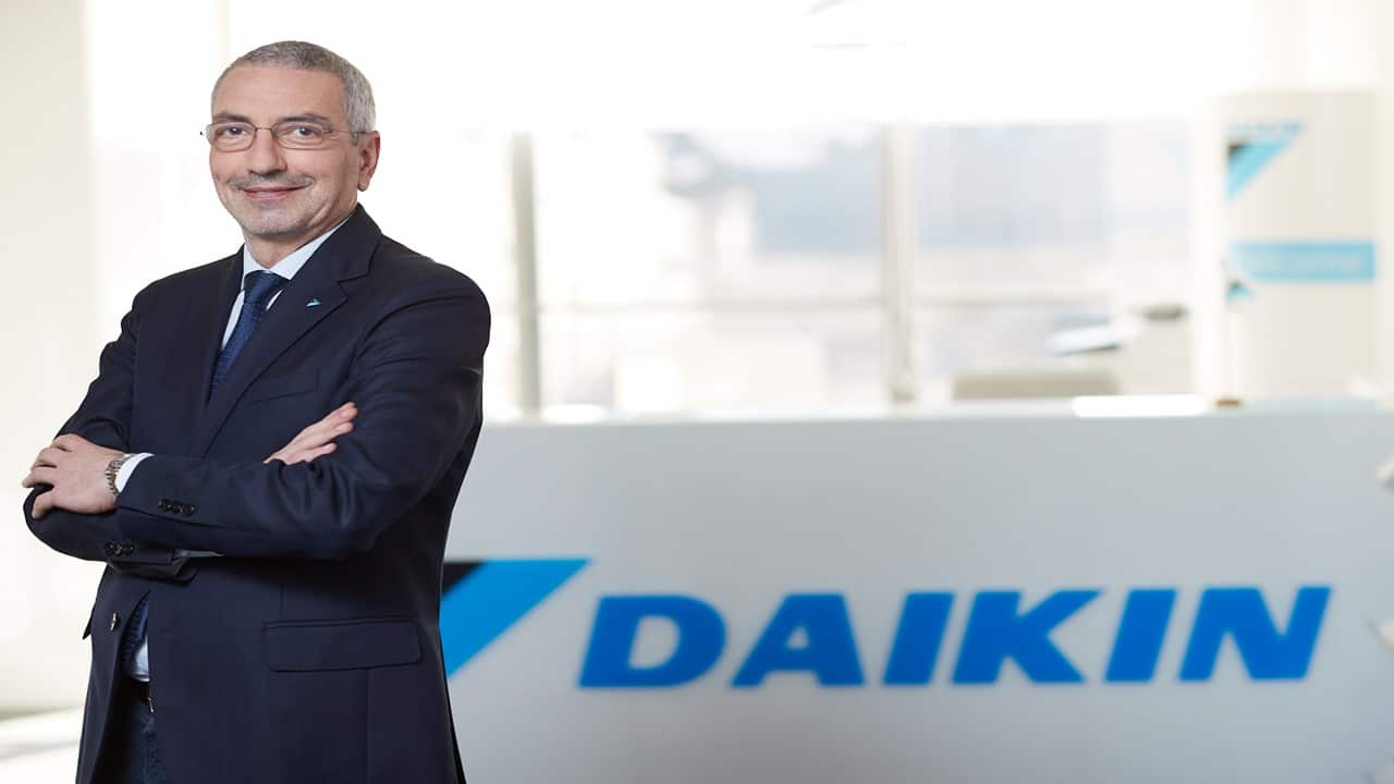 L'efficacia dei purificatori d'aria Daikin contro i virus respiratori thumbnail
