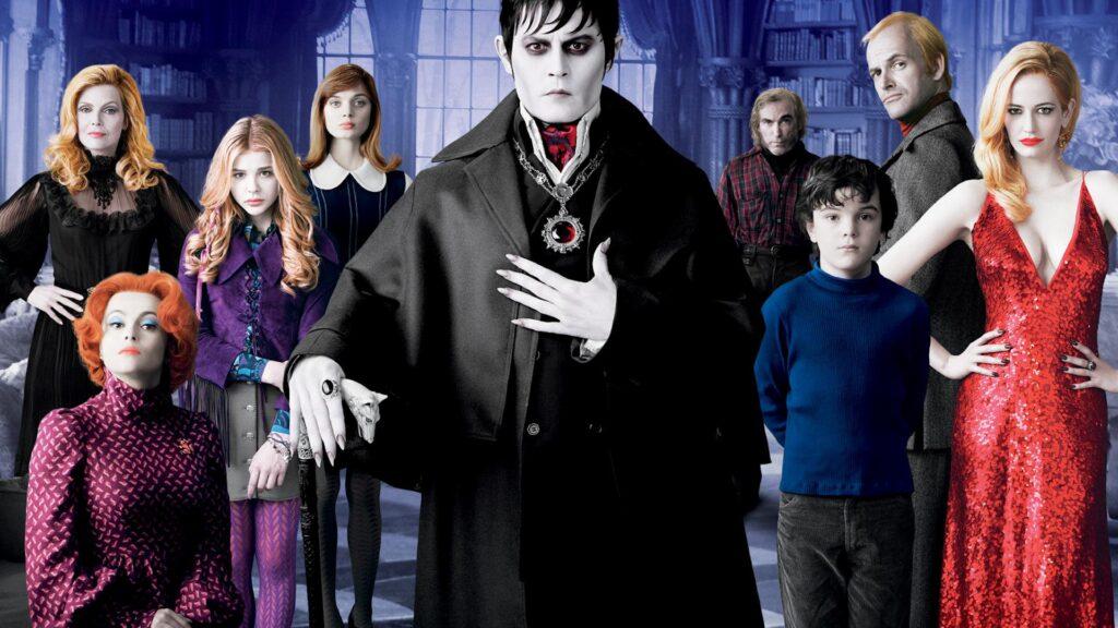film vampiri