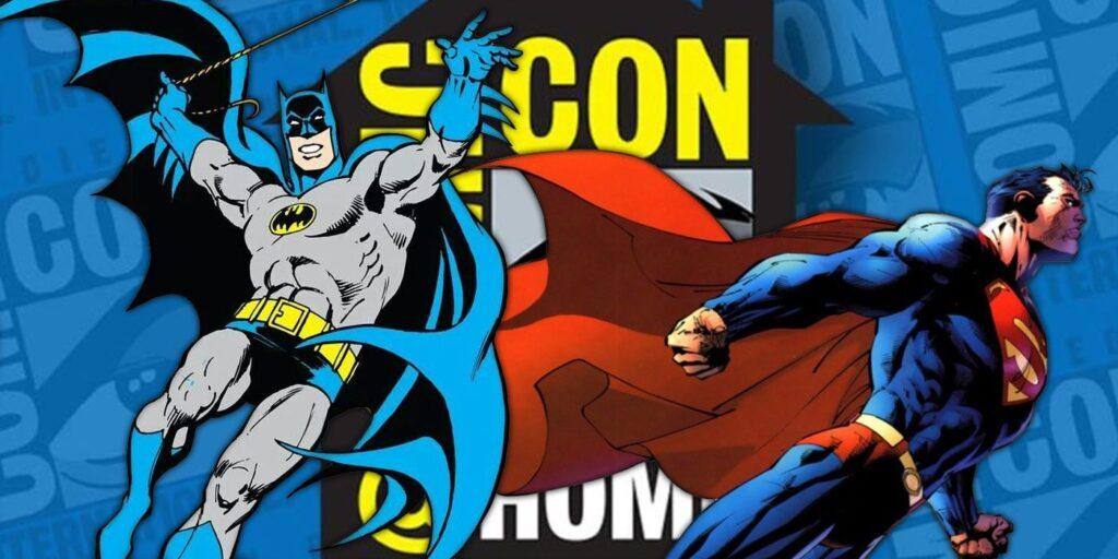 Comic-Con 2021: i Marvel Studios e DC Films non ci saranno