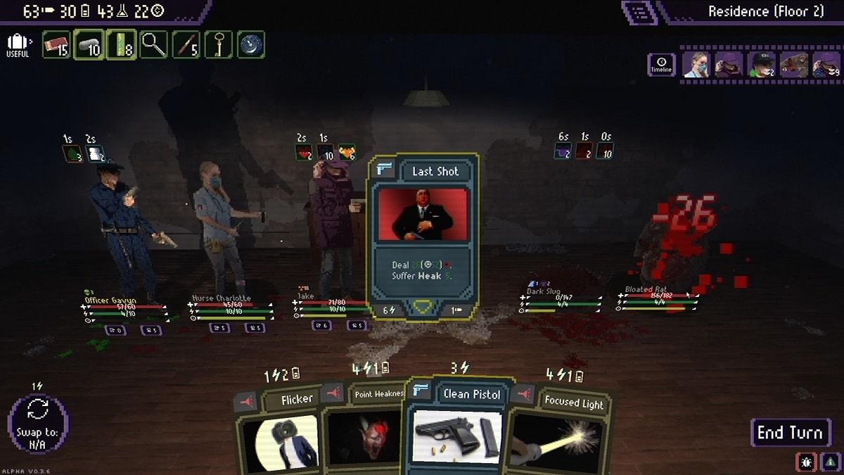 Draft of Darkness arriva su Steam in Accesso Anticipato thumbnail