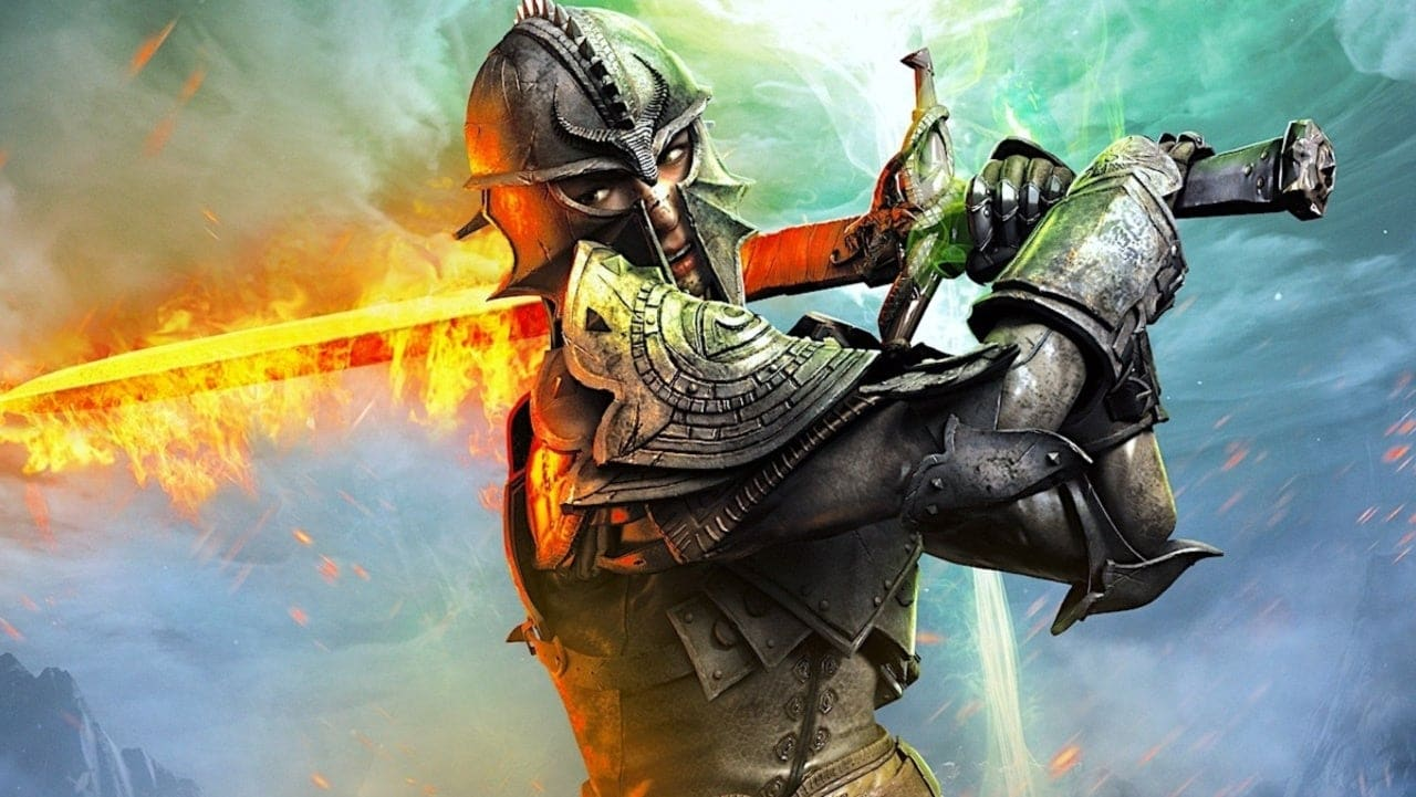 Dragon Age: Netflix sta lavorando ad una serie TV? thumbnail