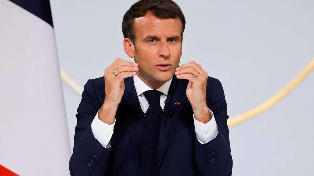 Fra le vittime dello spyware Pegasus anche Emmanuel Macron thumbnail
