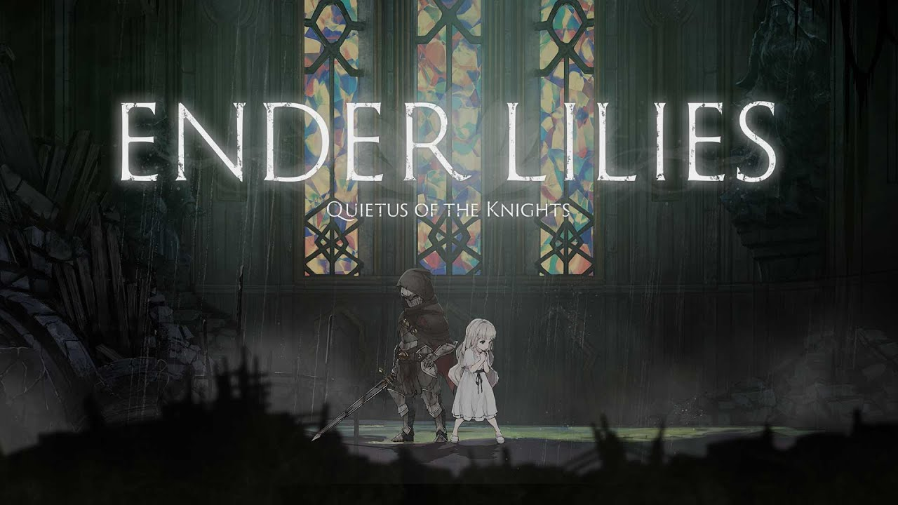 Ender Lilies: Quietus of the Knights è in arrivo su PlayStation 4 thumbnail