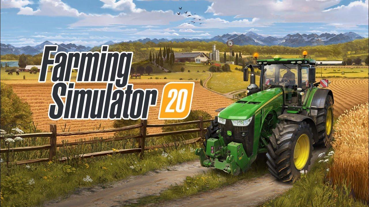 Farming Simulator 20: disponibile il nuovo aggiornamento gratuito thumbnail