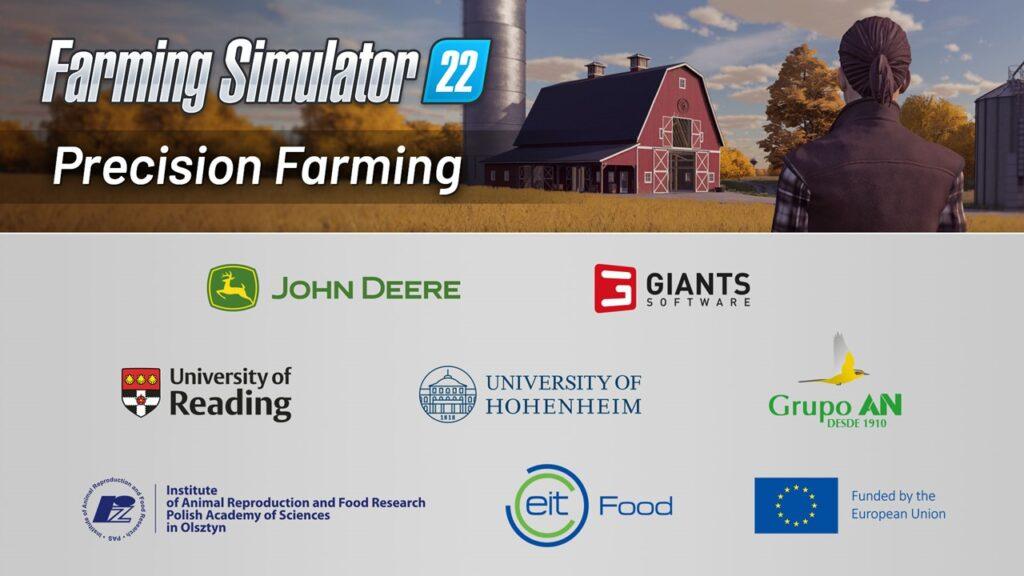 farming simulator precision farming partners
