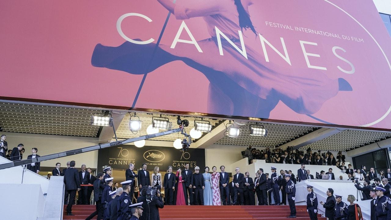 Al via oggi il Festival di Cannes. Ecco il programma thumbnail