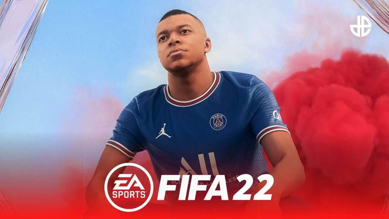 FIFA 22 arriverà su Stadia al day one thumbnail