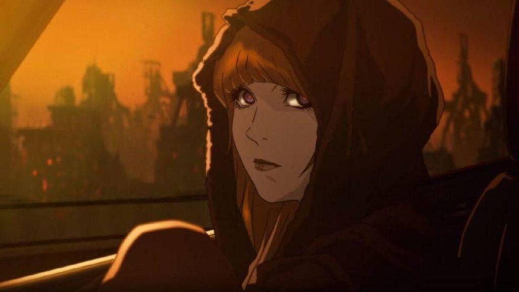 Blade Runner Black Lotus: annunciato il cast dell'anime