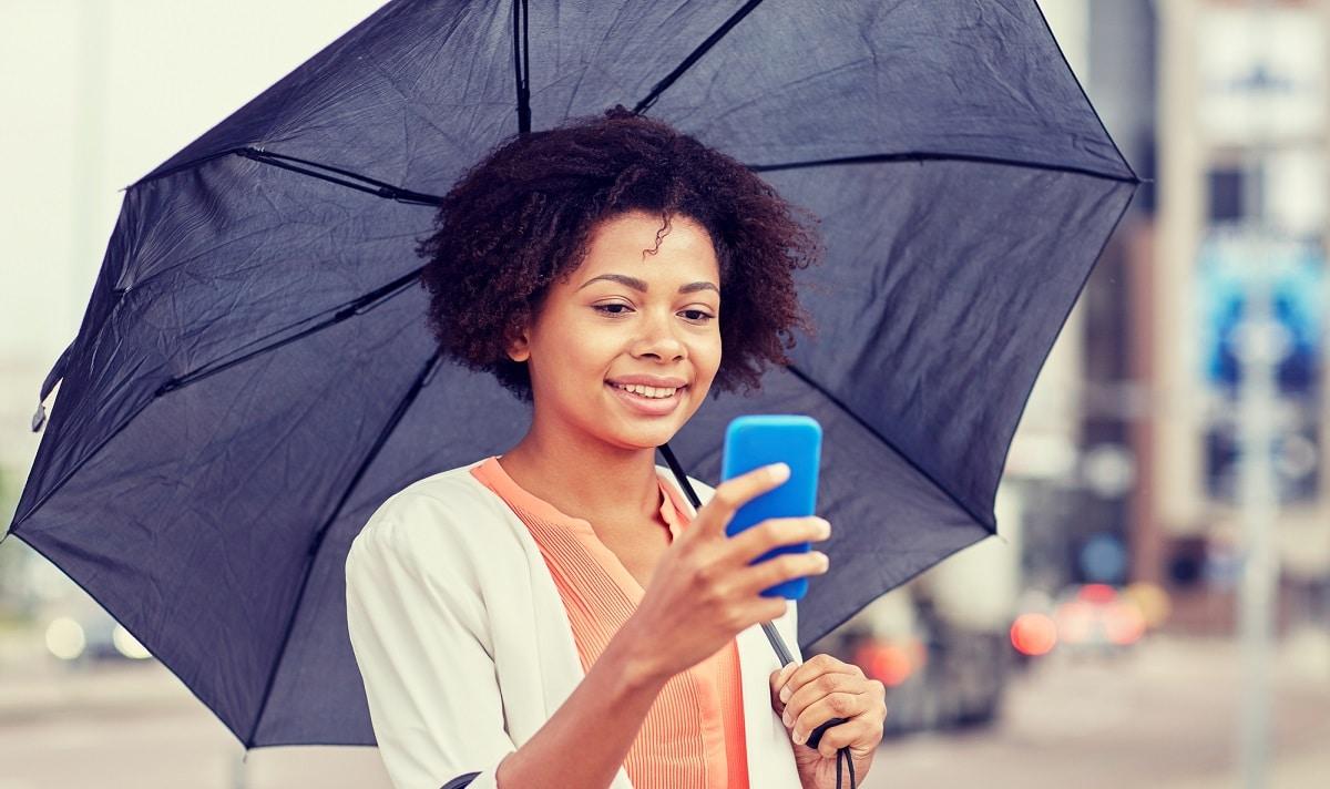 FREE NOW integra le previsioni meteo locali in app thumbnail