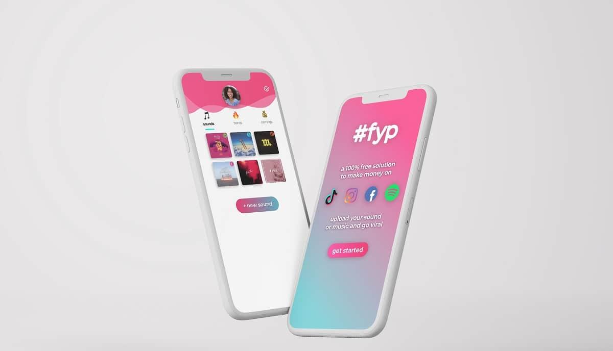 #fypsounds è la piattaforma per monetizzare i contenuti audio sui social thumbnail