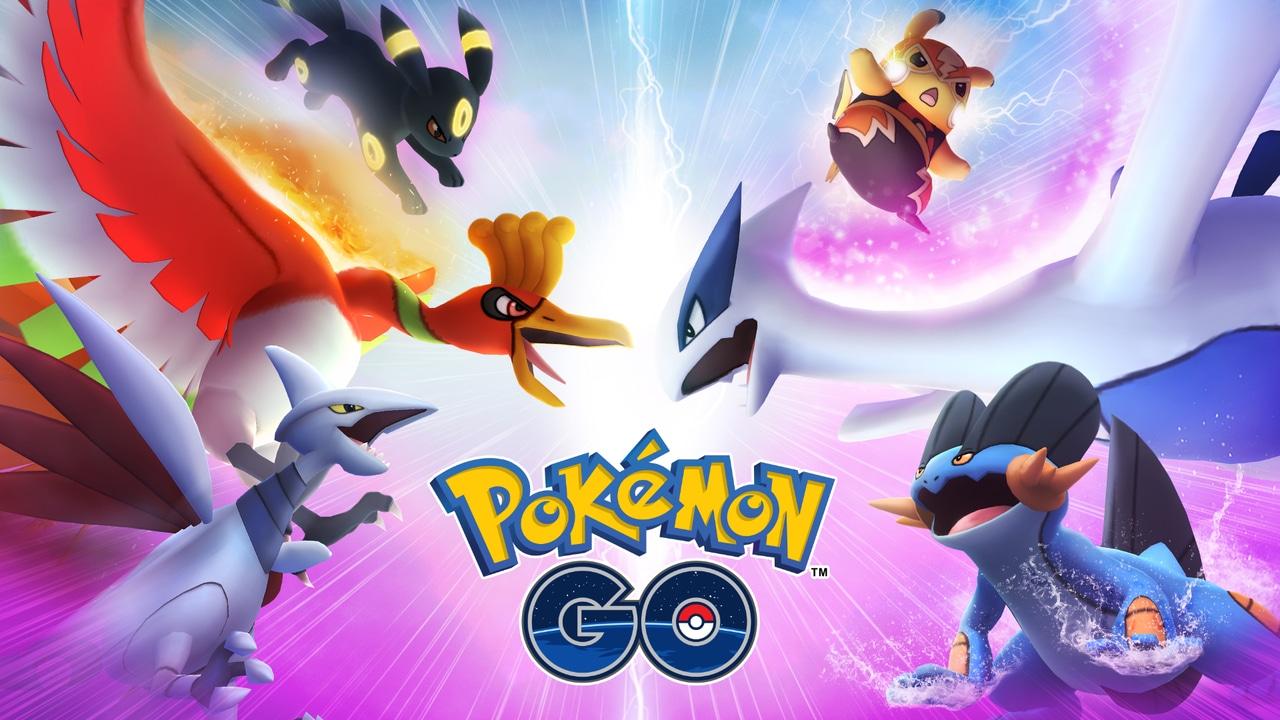Pokémon GO festeggia il quinto anniversario: la storia del suo successo thumbnail