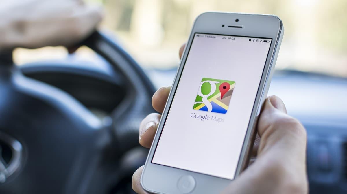 Google Maps introduce nuovi widget per iPhone thumbnail