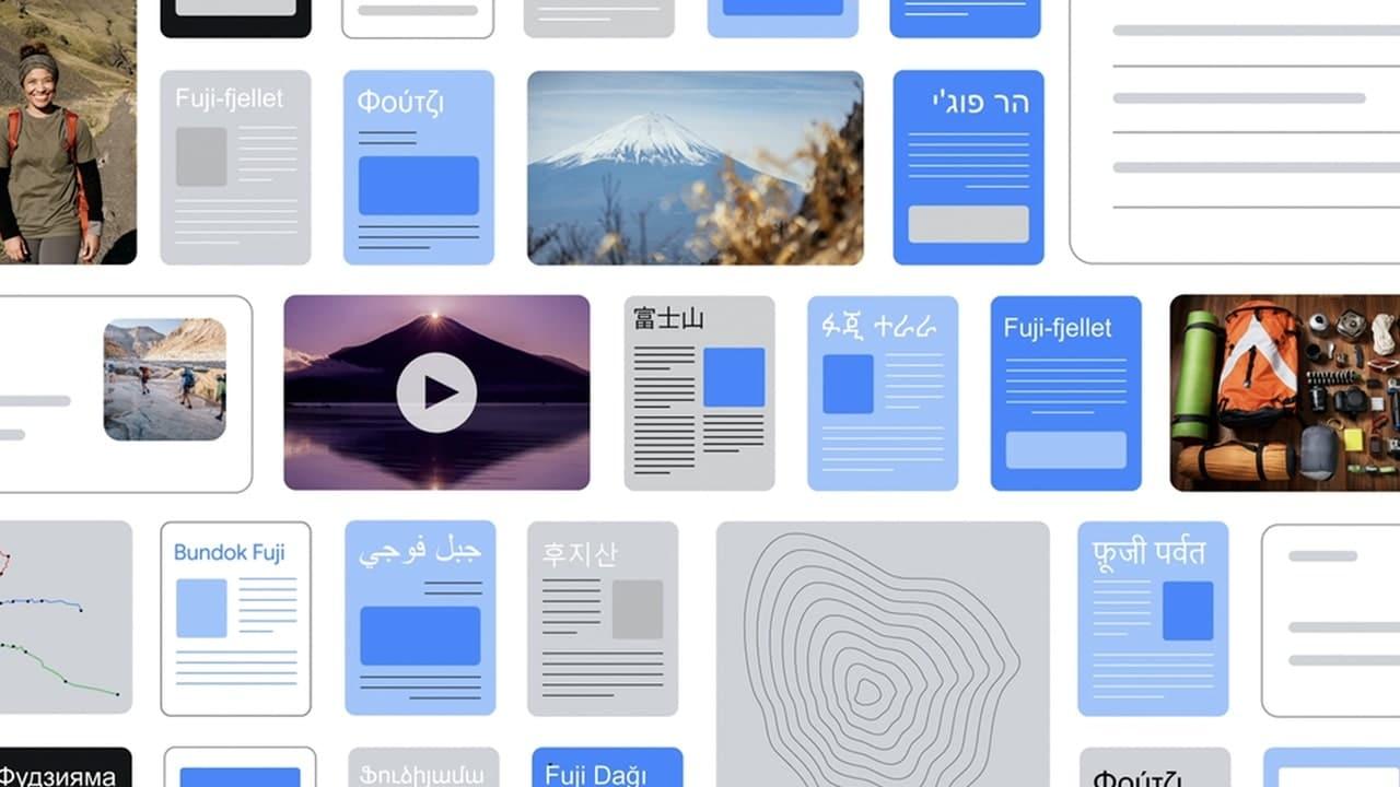 Google usa l'intelligenza artificiale MUM per le ricerche sui vaccini thumbnail