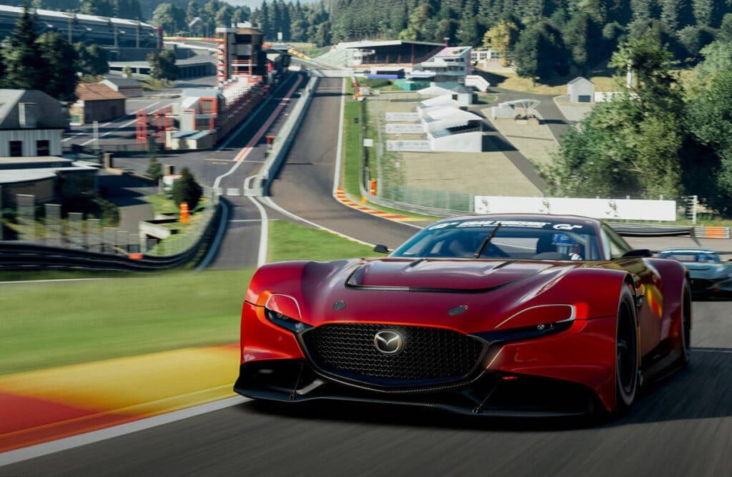 Gran Turismo 7: è in arrivo la beta ufficiale del gioco?