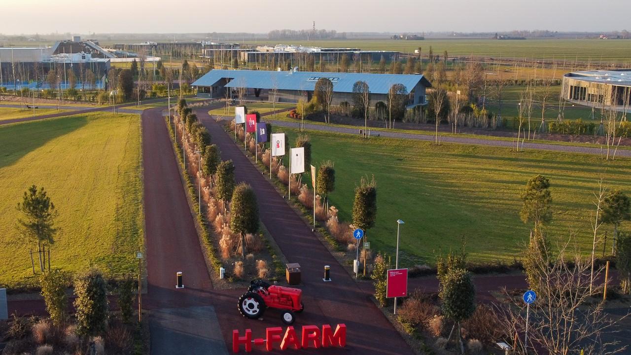 H-Farm sceglie il 5G di Vodafone per connettere l'H-Farm Campus thumbnail