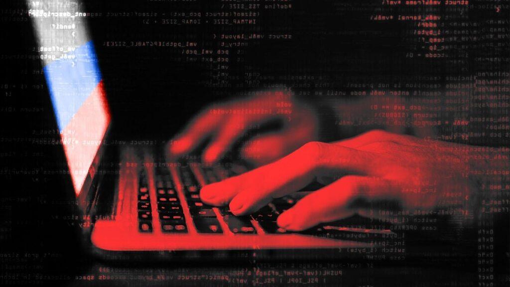 hacker russi partito repubblicano usa-min