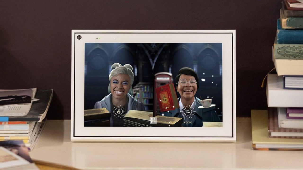 Vivete la magia di Harry Potter con Portal thumbnail