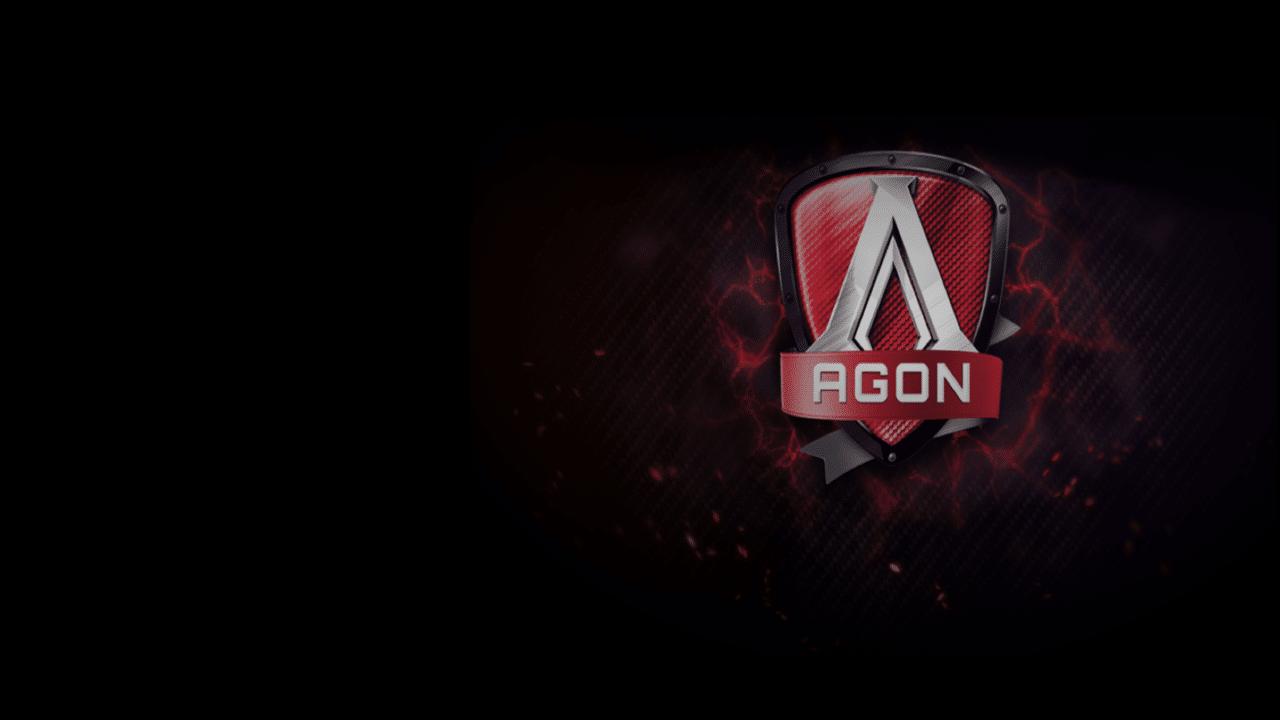 AGON by AOC: ecco il nuovo brand dedicato a tutti i gamer thumbnail