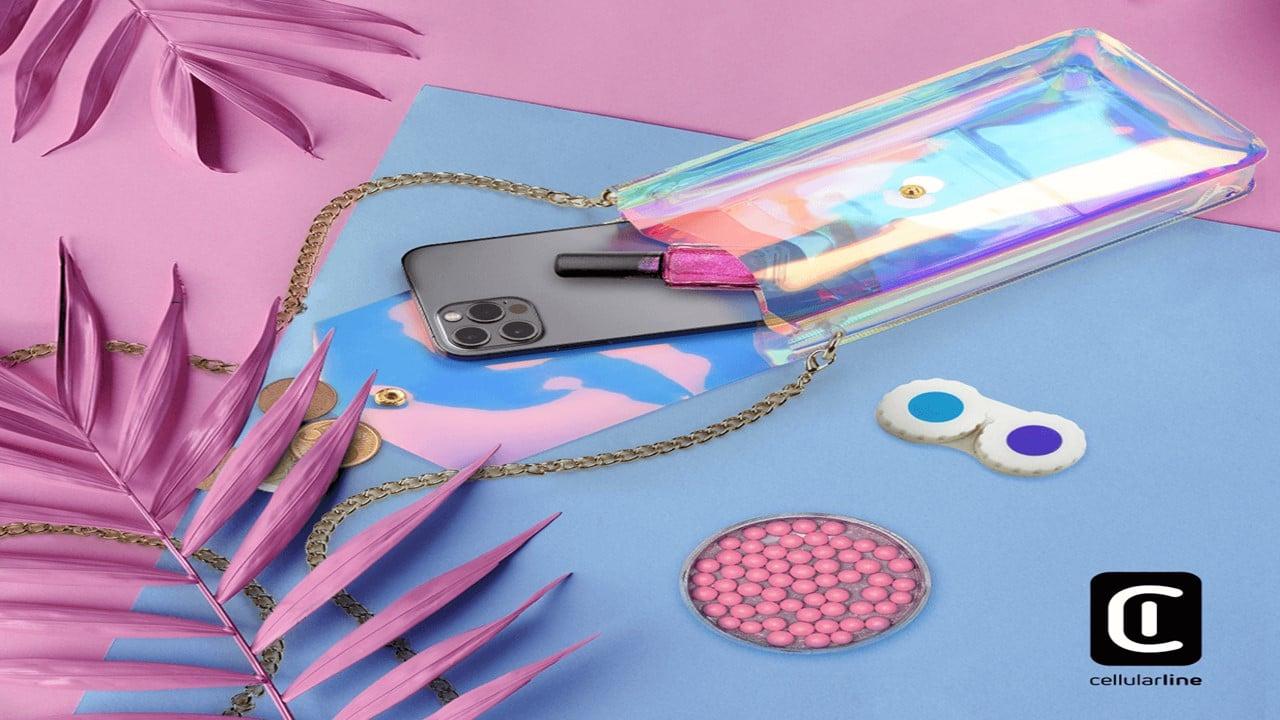 Cellularline, ecco gli accessori per proteggere lo smartphone d'estate thumbnail