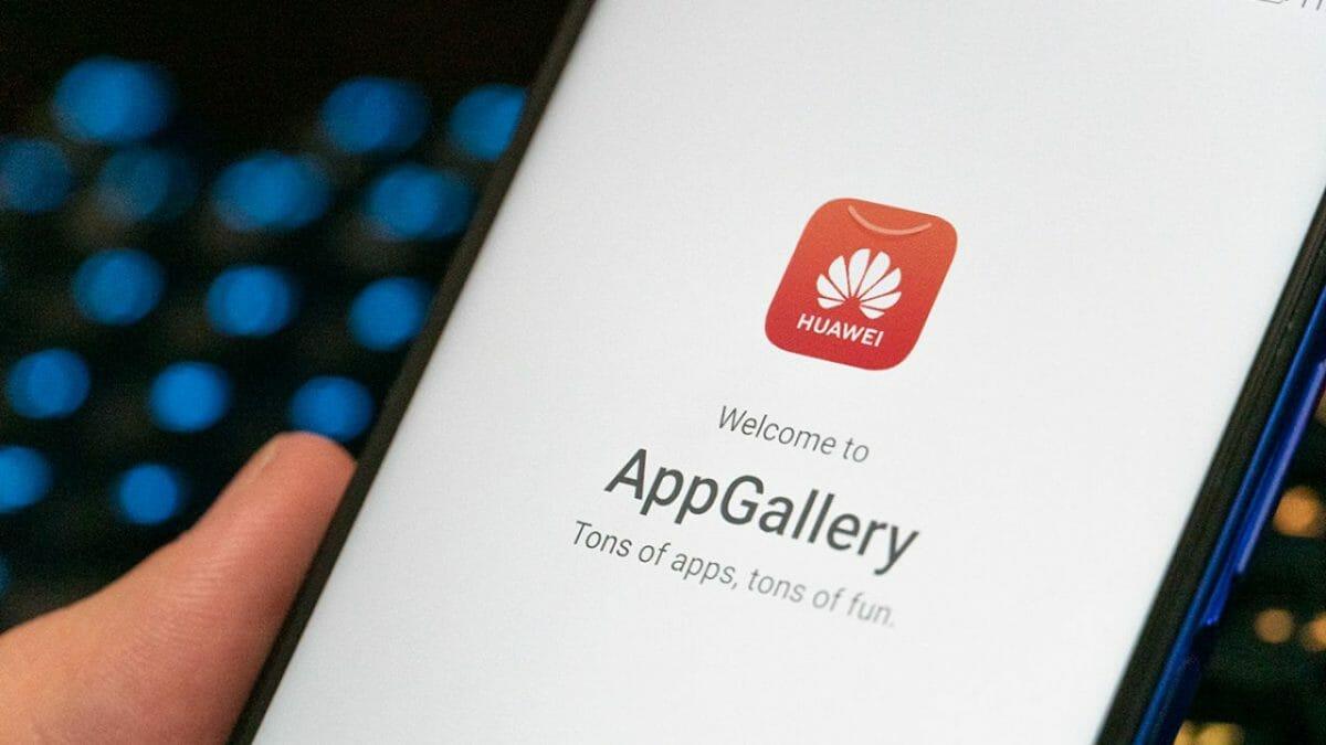 Il concorso a premi di Huawei AppGallery sta per terminare thumbnail